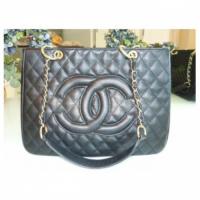 BOLSA CHANEL SHOPPER TOTE