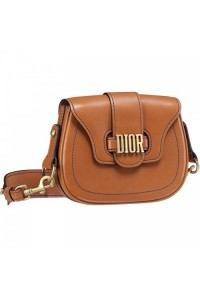 CHRISTIAN DIOR DFENCE SADDLEBAG