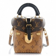 BOLSA LOUIS VUITTON CAMERA BOX